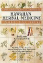 cover of Hawaiian Herbal Medicine by Gutmanis