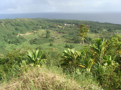 community of Keanae