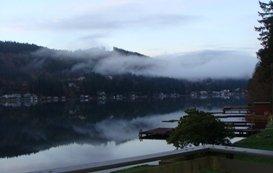 thomas ridge lake