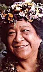 Aunty Margaret