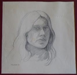 bhh rose portrait