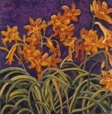 bhh lilies