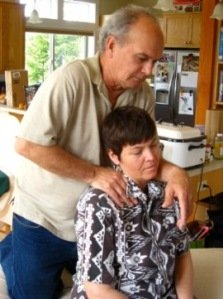 lomi shoulder Marcia
