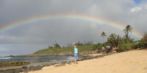 bhh and rainbow